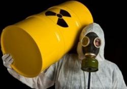 Короед и радиация